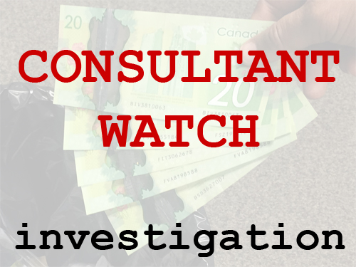 Sask Consultant Watch