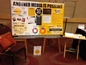 Come talk to me about media at the SFL convention.